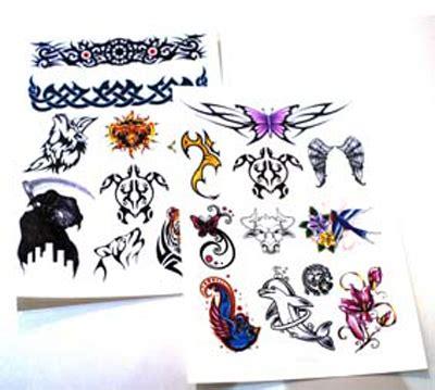 Tattoo essay thesis